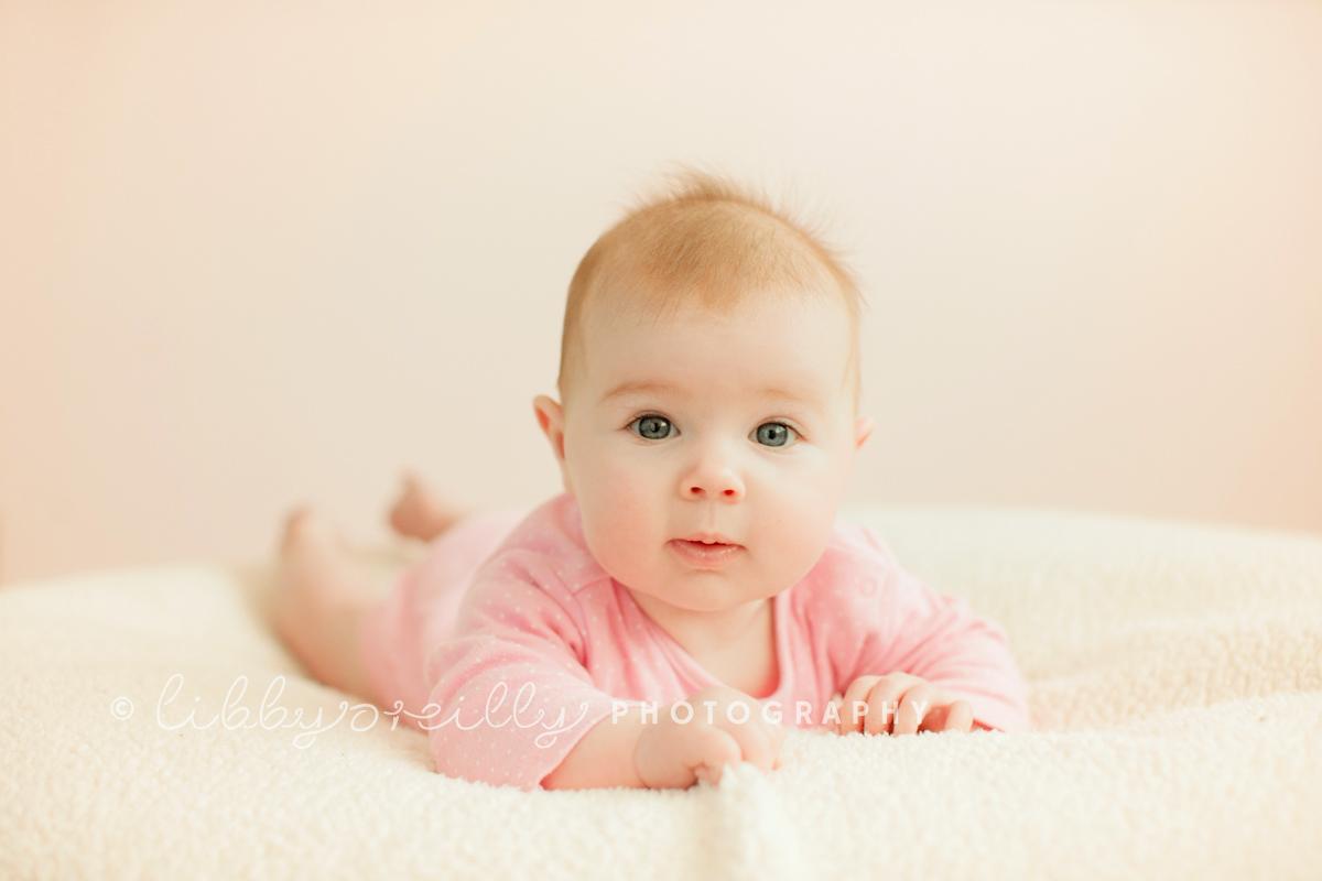 Baby L | Baby Photographer Dublin