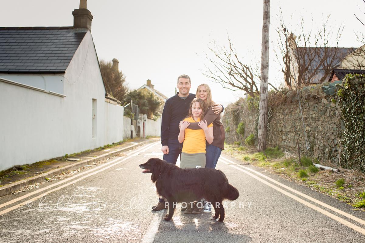 Family Portraits Greystones | Dublin Family Photographer