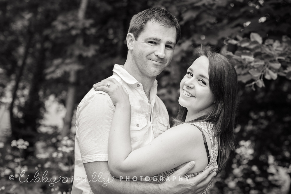 Patrick & Charlene | Engagement Session Dublin