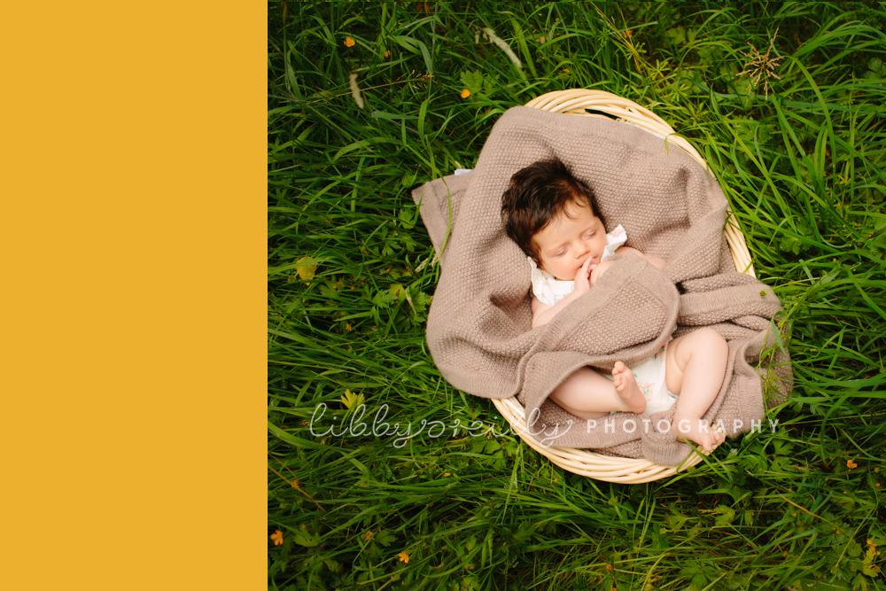 Baby Portraits Dublin