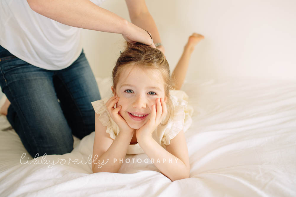 Lifestyle Family Photography Session