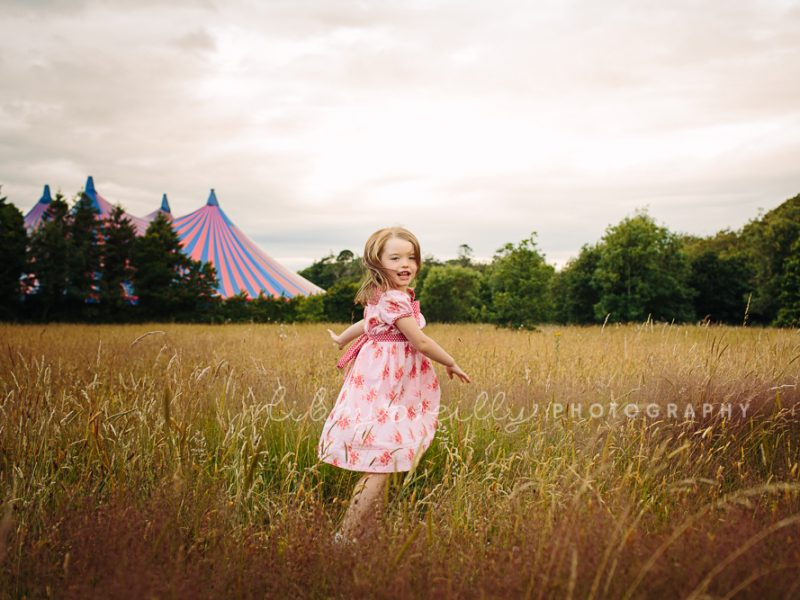 Summer Family Portraits | Family Photographer, Dublin