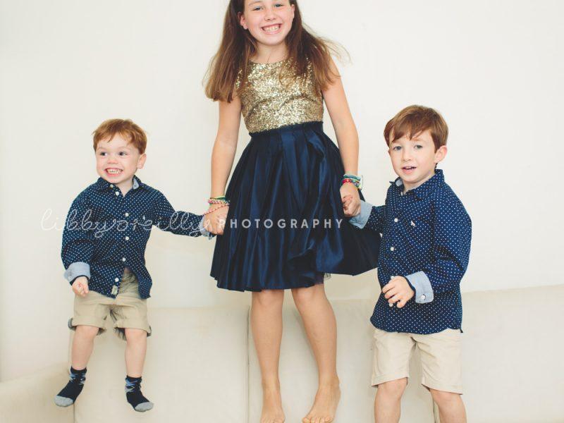 Family Fun   Photography Session, Dublin