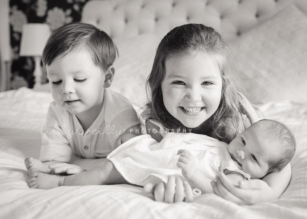 Newborn Lifestyle Family Shoot   LibbyOReilly Photography