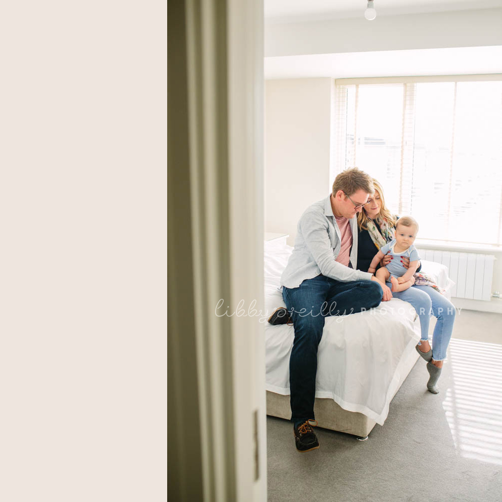 Baby Lifestyle Photoshoot Dublin