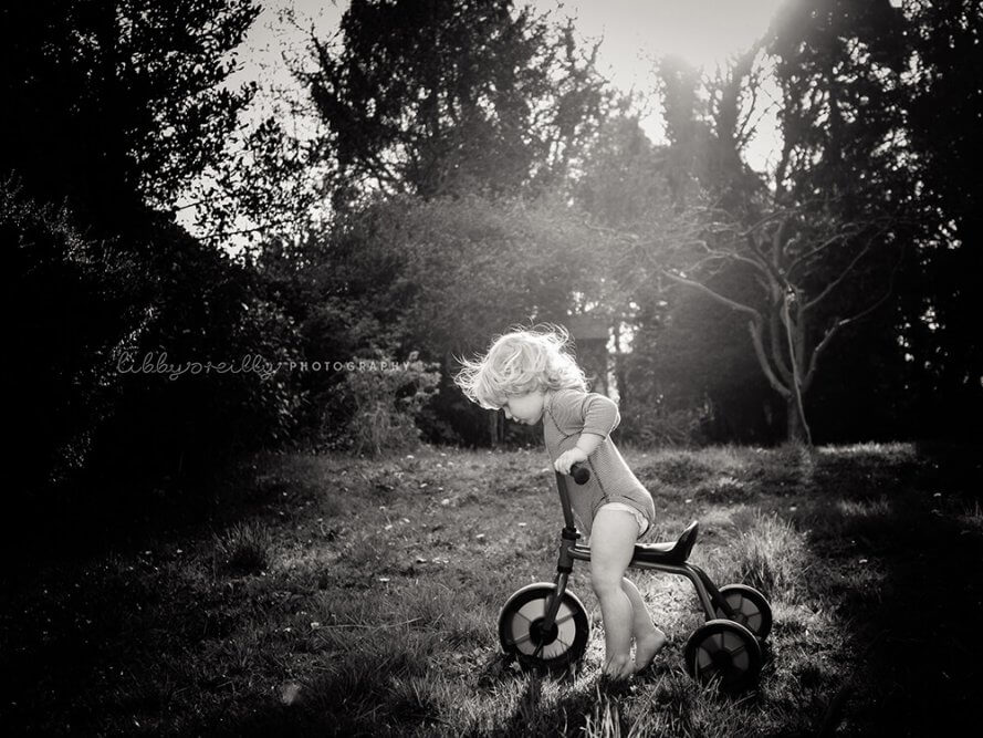Fine Art Family Photography by Libby O'Reilly
