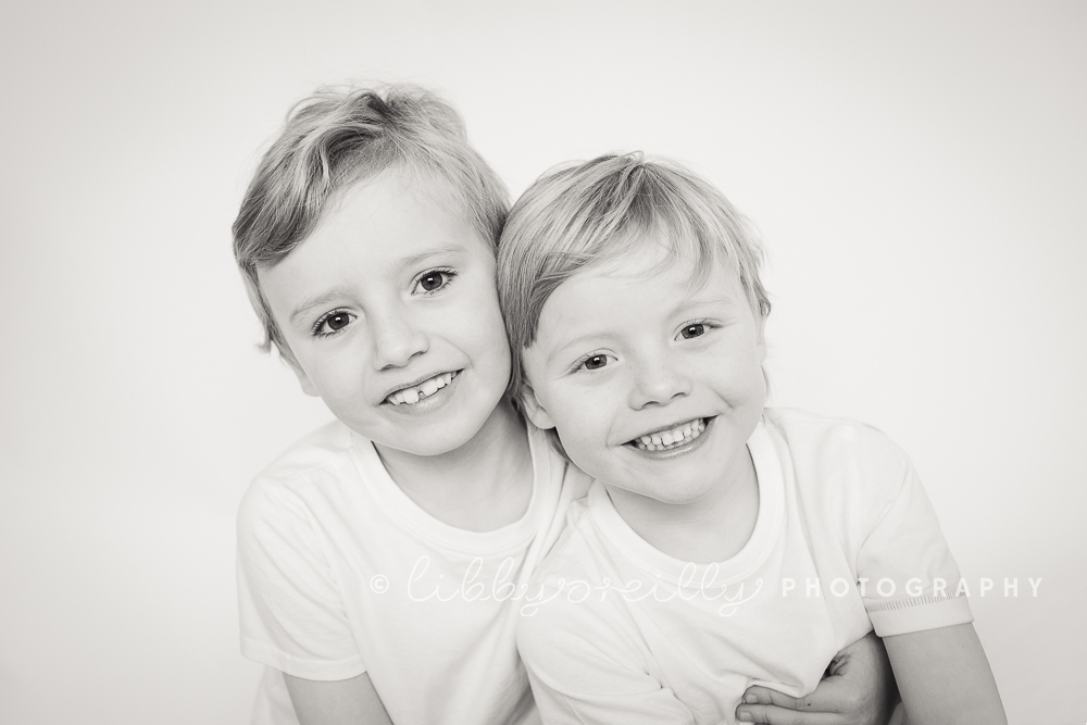 Brothers | Family Photography Session Dublin