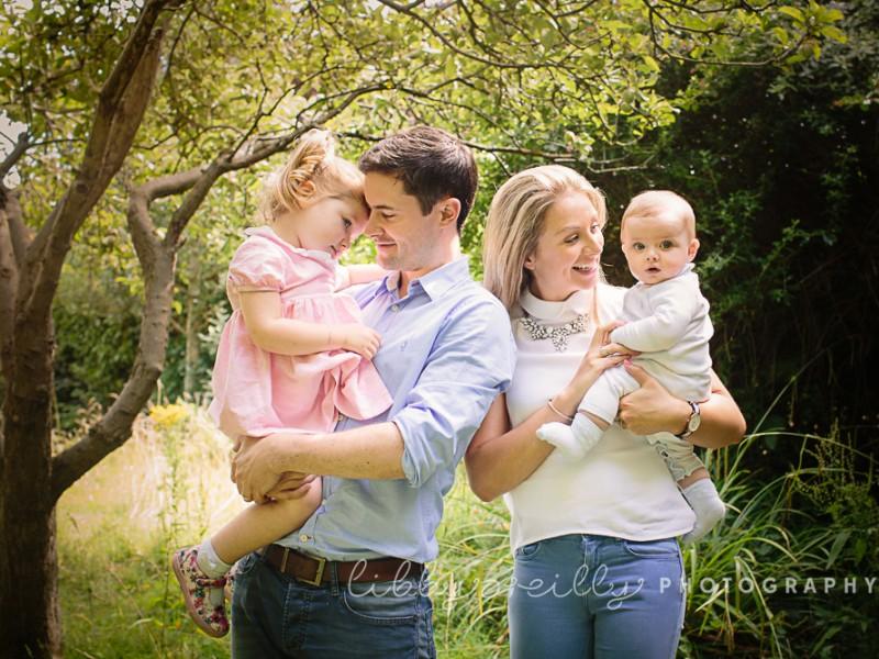 Summer Family Session | Dublin