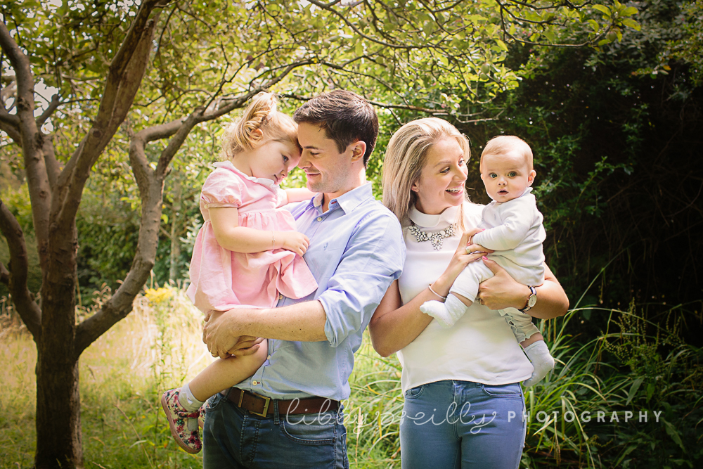 Summer Family Session | Dublin