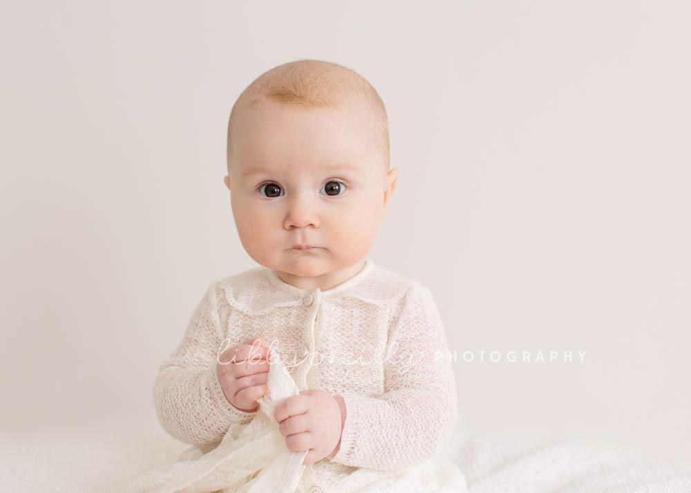 Baby Portrait Session   Lifestyle Baby Photographer Dublin