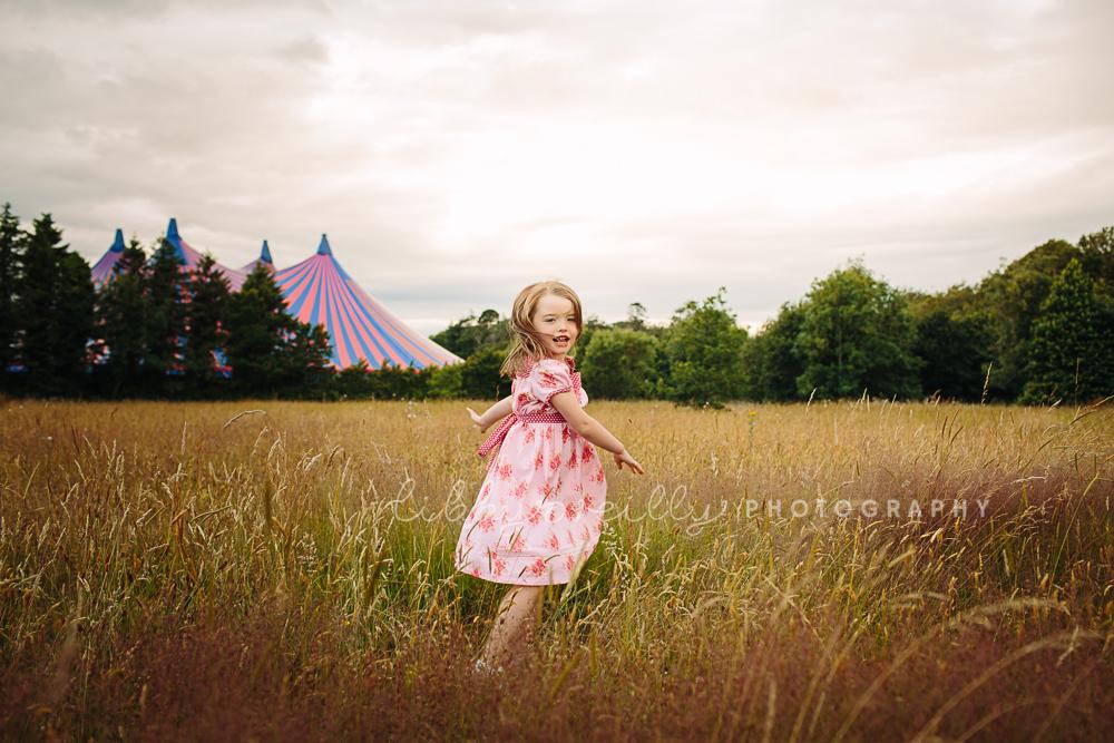 Summer Family Portraits | Family Photographer, Dublin