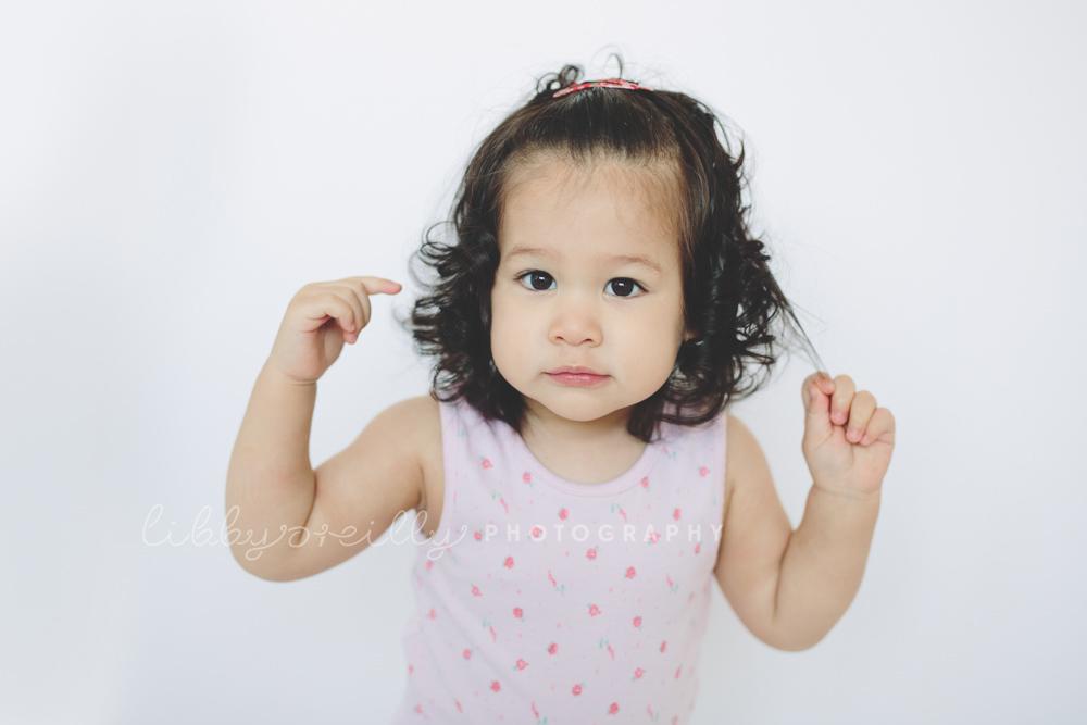 Mini Baby Photoshoot | Baby Photographer, Dublin
