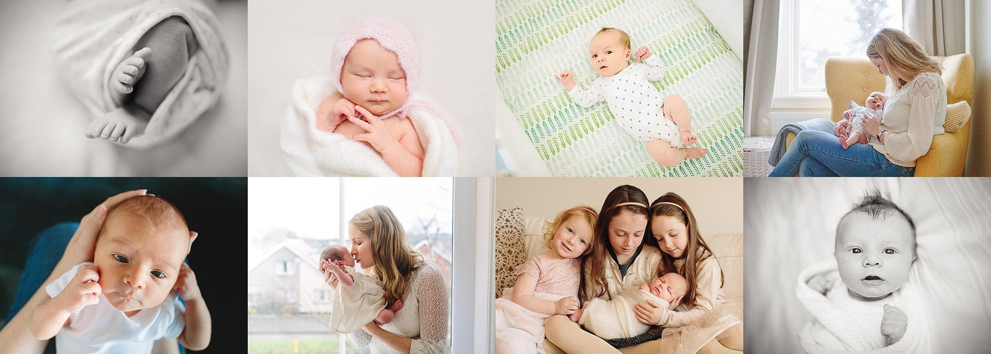 newborn phtography dublin