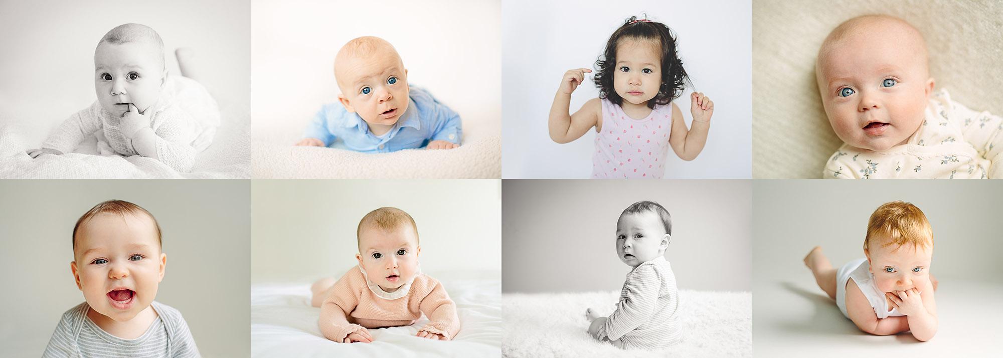 baby phtography dublin
