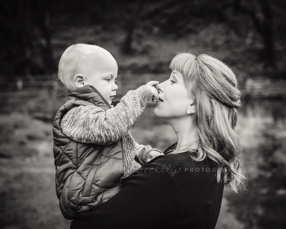 Maternity Photoshoot LibbyOReilly