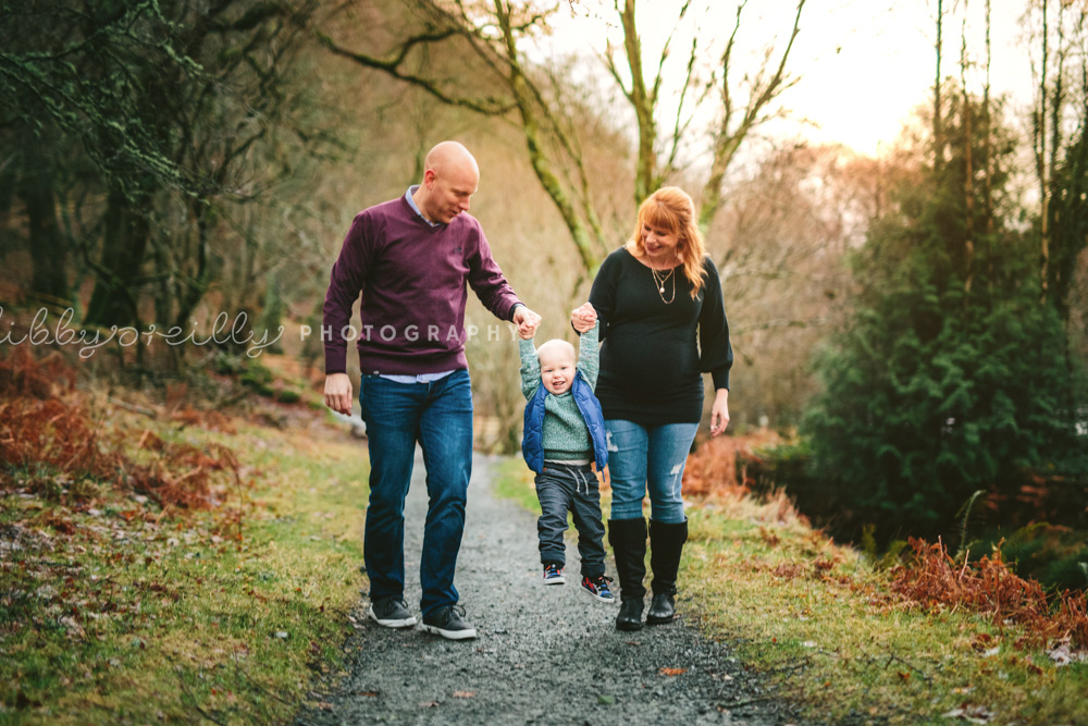Family Photoshoot Wicklow Ireland LibbyOReilly