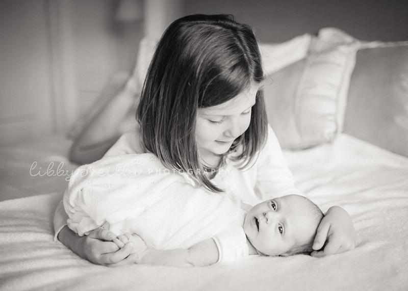 Newborn and Family Photographer LibbyOReilly
